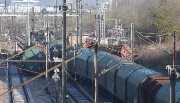 В Люксембурге столкнулись два поезда, есть пострадавшие