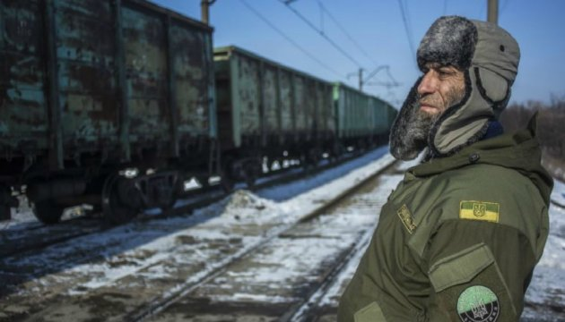 Блокада Донбасса – это не измена, и не победа