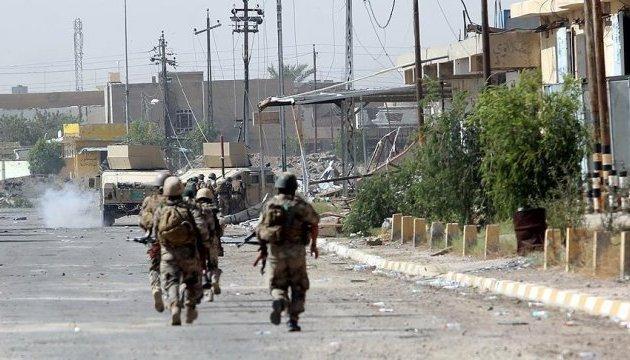 В Мосуле от атак ИГИЛ погибли пятеро гражданских, 13 ранены