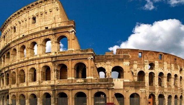 У Колізеї побудують нову сцену