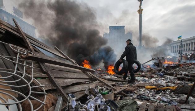 Похищение людей на Майдане: у ГПУ есть неопровержимые доказательства против Волкова