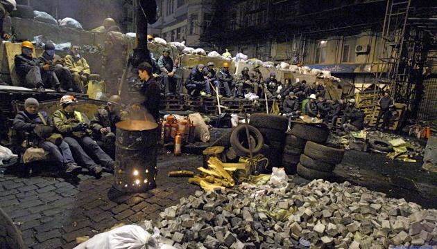 Екс-охоронець Януковича стверджує, що на Майдані хотіли підірвати бензовоз