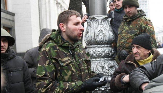 У Росії заочно заарештували Володимира Парасюка