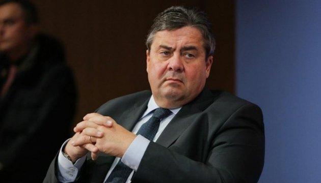 Міністр закордонних справ Німеччини поїде до Росії