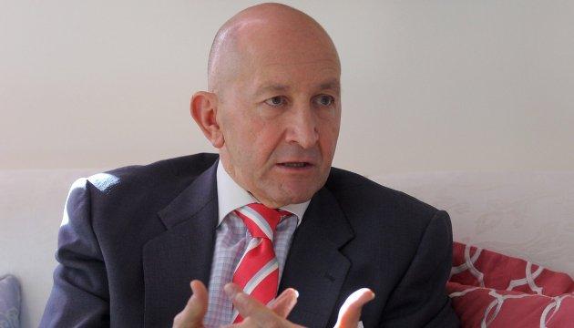 Посол Іспанії: Росія оточує себе країнами із замороженими конфліктами