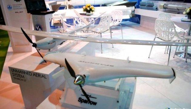 Новый украинский дрон может быть незаметным даже для радаров