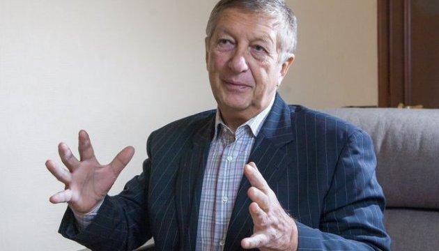 Ексдепутат Держдуми РФ Боровой попросив політичного притулку в США