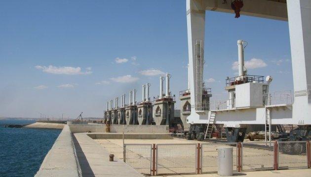 ООН предупреждает об угрозе прорыва плотин на Тигре и Евфрате