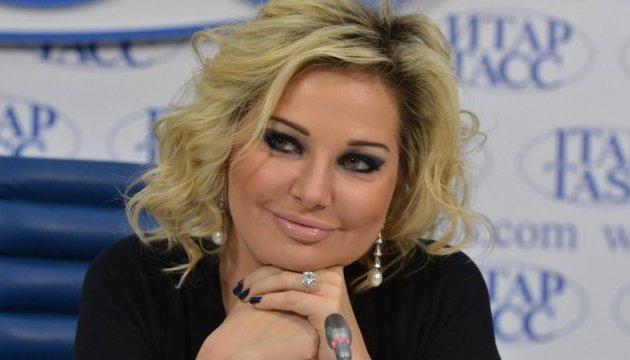 Екс-депутата Максакову, яка переїхала в Україну, виключать із путінської партії