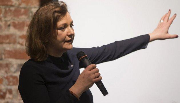 Исполнительным директором Transparency International назначили россиянку