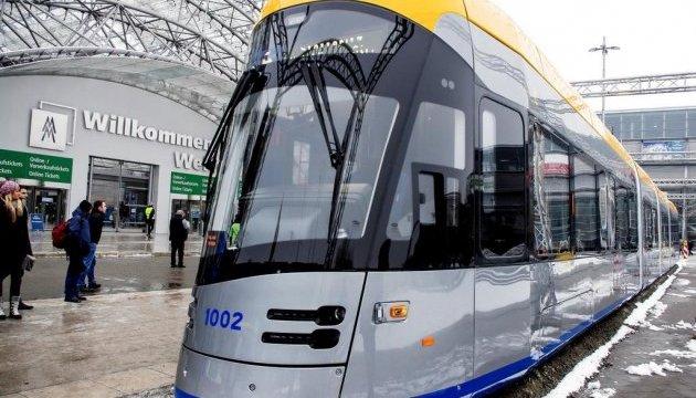 Польский Solaris представил трамвай будущего