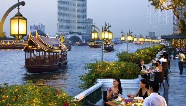 Безкоштовні візи до Таїланду можна буде оформити і цього літа