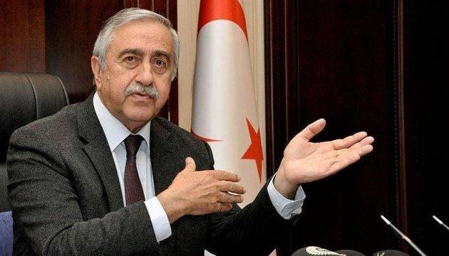 Переговоры по Кипру прерваны – Анастасиадис