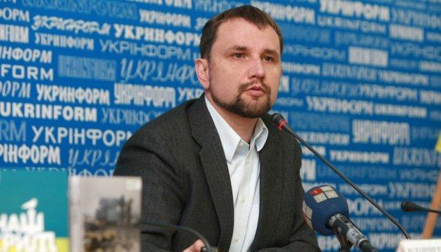 Польша пренебрегла договоренностями о легализации памятников - Вятрович