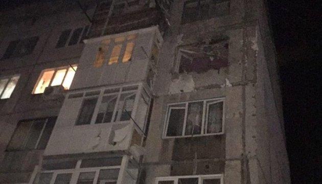 Обстрел Авдеевки прокуратура квалифицирует как теракт