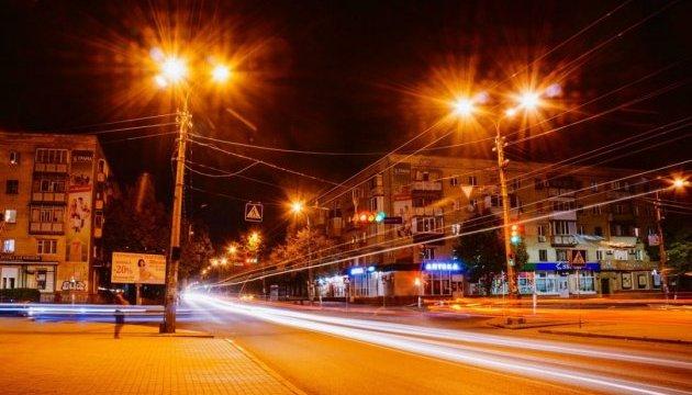 """""""Енергія світла"""" цьогоріч прийде у 142 населені пункти Харківщини — ОДА"""