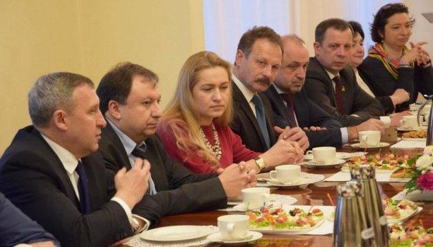 Украинские депутаты: У поляков нет союзников ближе украинцев