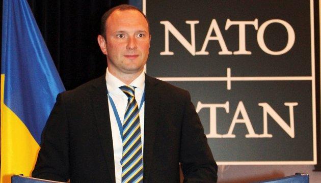 Українська тема буде в усіх обговореннях на зустрічі лідерів НАТО - Божок