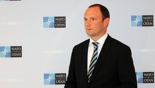 Голова розвідки розповів, як домовлялися про звільнення моряка Новічкова