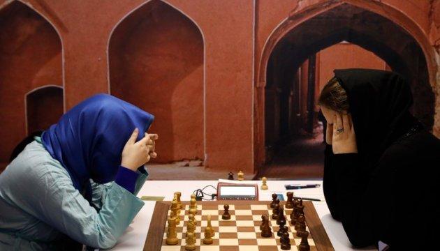У Тегерані сьогодні зіграють перші чвертьфінальні партії ЧС-2017 з шахів
