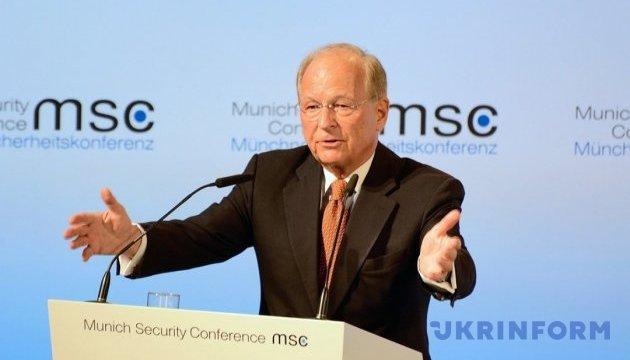Председатель Мюнхенской конференции подвел первые итоги