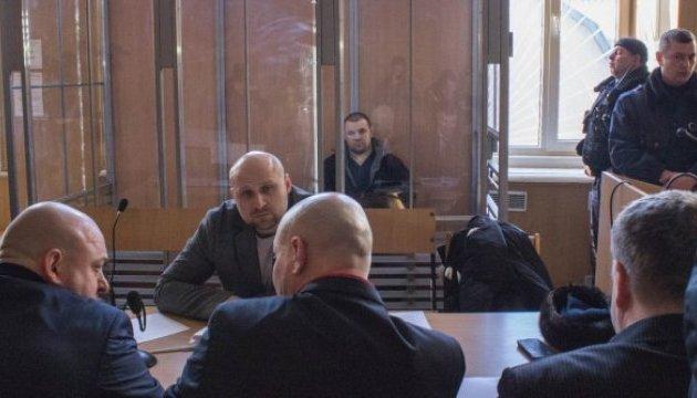 Вбивство поліцейських: свідок упізнав Пугачова як