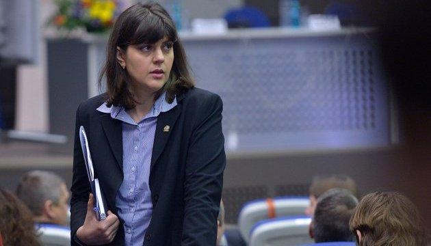 Екс-глава румунського Управління по боротьбі з корупцією подала позов до ЄСПЛ
