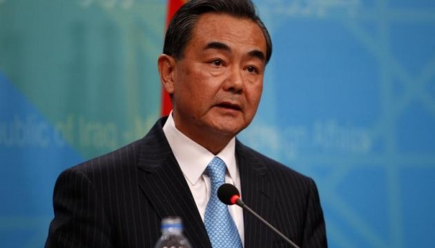 Китай закликає Вашингтон і Пхеньян не допустити війни, в якій не буде переможців