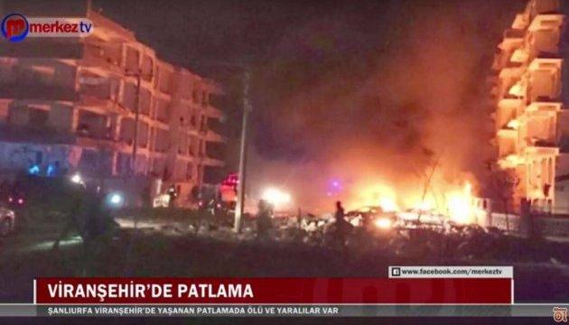 Взрыв на юго-востоке Турции: погиб ребенок, еще 15 человек ранены