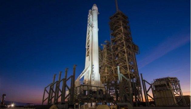 Ілон Маск показав підготовку до першого старту SpaceX з Apollo 11