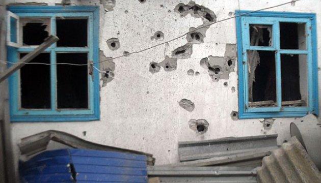 Російські окупаційні війска обстріляли Авдіївку й Трудівське: поранені 4 людини, з них двоє дітей