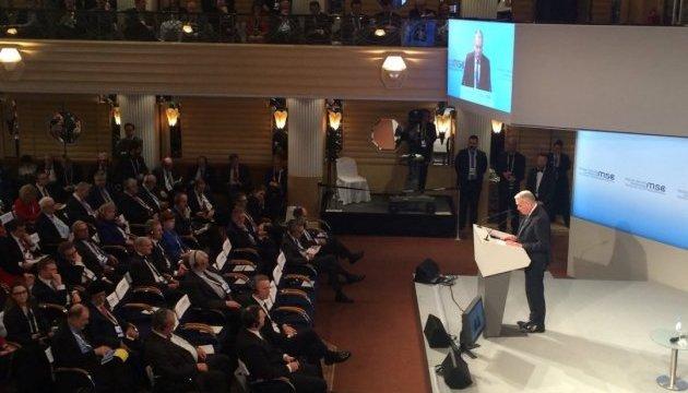 Франція за діалог з Росією, але без поступок принципами – Еро
