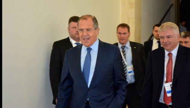 Lavrov : L'OTAN a provoqué l'agression russe en Ukraine