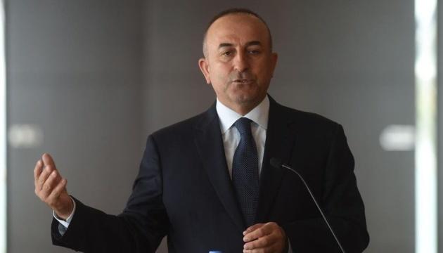 Анкара заявляє, що ніколи не визнає анексії Криму