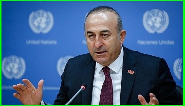 Анкара призывает Афины начать отношения с чистого листа