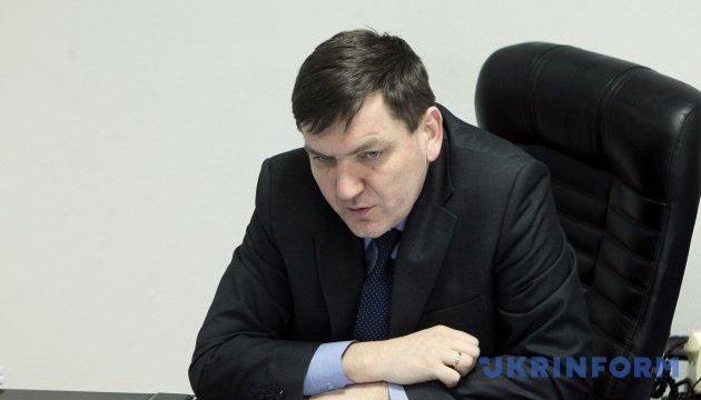 Верховний суд визнав незаконною догану Горбатюку