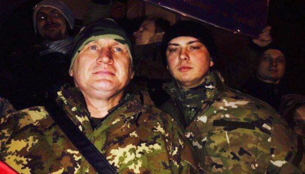 Поліція звільнила Коханівського та інших затриманих у Києві