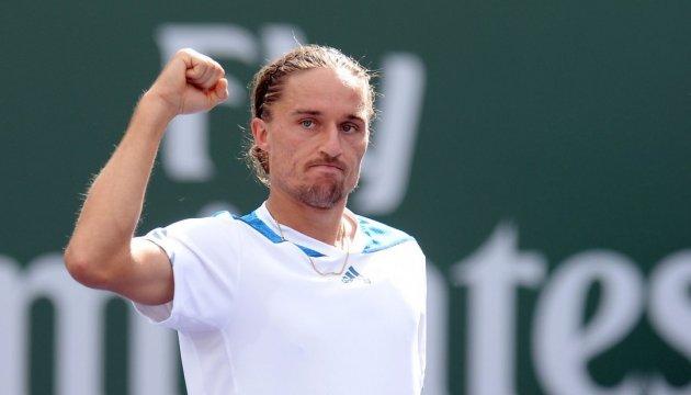 Ukrainian Dolgopolov wins Argentina Open