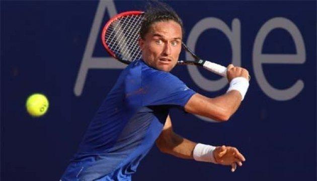 Долгополов повернувся до топ-50 рейтингу АТР
