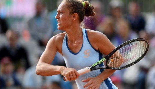 Бондаренко здобула першу перемогу на турнірі в Дубаї