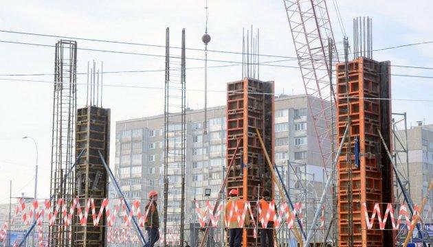 В сентябре жилищное строительство снизилось на 15% - Госстат