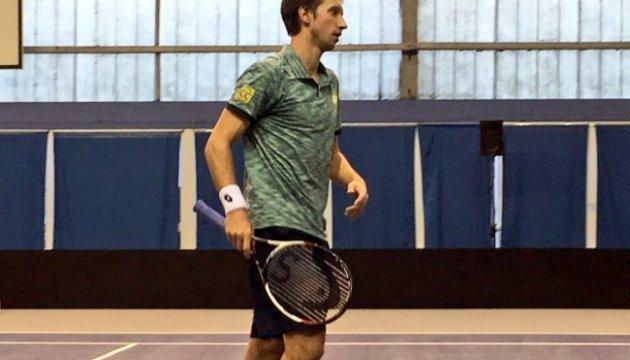 Стаховський здобув право грати в основній сітці турніру у Марселі