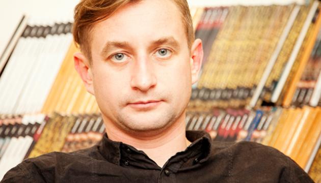 У Харкові фонд Сергія Жадана зібрав гроші сім'ям загиблих військових