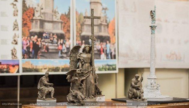 Головного архітектора Харкова хочуть звільнити через пам'ятник з ангелом
