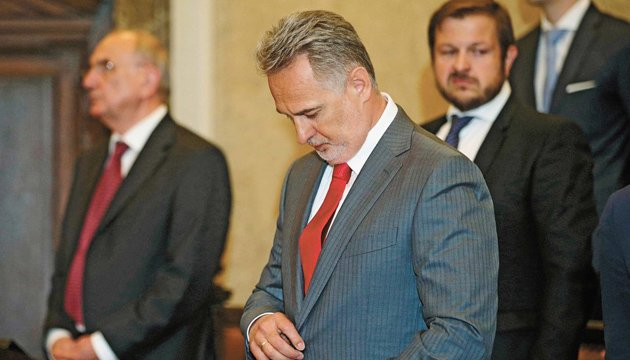 Vienna court grants request to extradite Firtash to United States