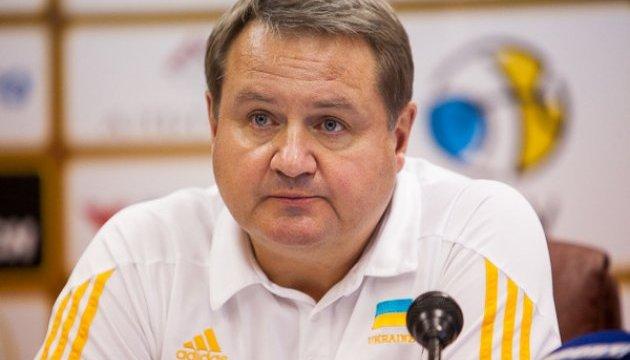 Мурзін хоче повернути баскетболіста