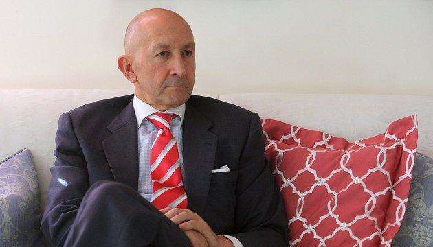 Посол Іспанії вважає вплив і значення Росії перебільшеними