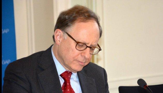 Вершбоу сподівається, що НАТО виконає свою обіцянку Україні