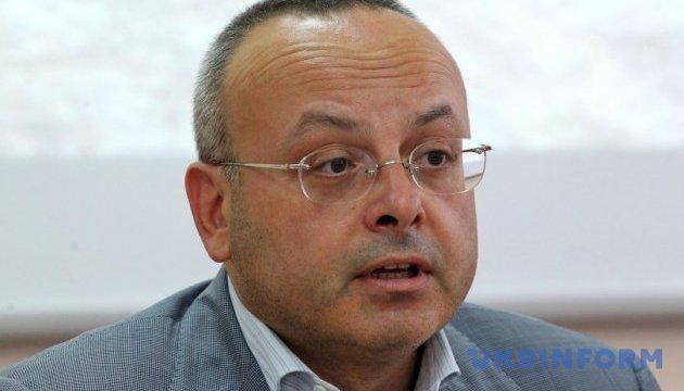 Кабмін звільнив Заїку з посади голови Держекоінспекції