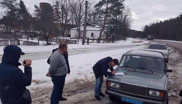 ГПУ викрила змову двох прокурорів-хабарників